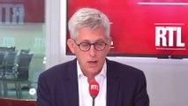 Frédéric Valletoux invité de RTL du 14 août 2019