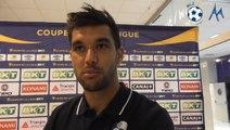 """Adrien Monfray (GF38)  : """"Tout n'est pas rose"""""""