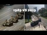 Un nouveau Tiananmen est-il possible à Hong Kong?