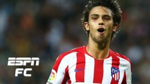 Joao Felix and the 'new Atletico Madrid' could be even better than the old - Sid Lowe _ La Liga