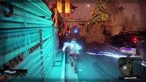 Infamous Second Son Gameplay Walkthrough Part 23 - Flight of Angels