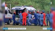 Malaisie : Nora Quoirin retrouvée morte dans la jungle