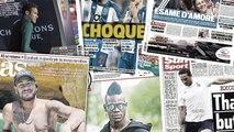 La terrible menace de Zinedine Zidane sur le dossier Paul Pogba, une porte de sortie s'ouvre pour Layvin Kurzawa