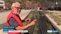 Pyrénées-Orientales : Cerbère et son glorieux passé