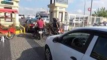 Bayramda Çanakkale'de 21 feribot kesintisiz işledi
