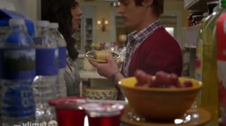 Switched At Birth Season 1 Episode 7 The Stag Hunt