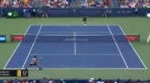 Cincinnati - Federer débute sereinement contre Londero
