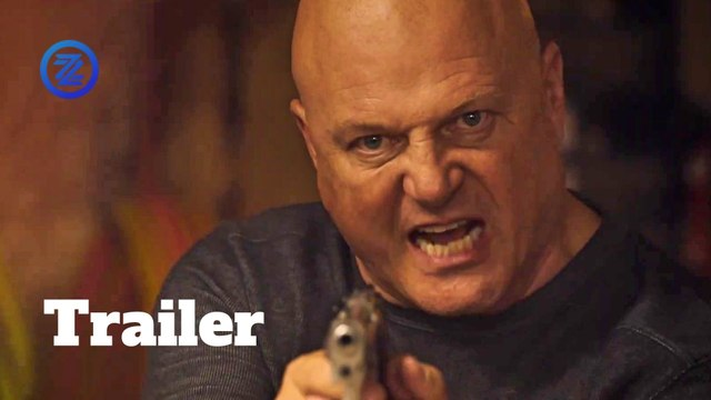 10 Minutes Gone Trailer #1 (2019) Bruce Willis, Michael Chiklis Action Movie HD