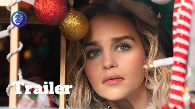 Last Christmas Trailer #1 (2019) Emilia Clarke, Henry Golding Romance Movie HD