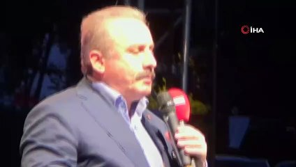 TBMM Başkanı Şentop: Türkiye Yeni Kurulacak Dünyanın En Önemli Sonuç Alıcı Aktörü Olacak