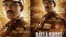 Batla House Movie Review: John Abraham | Mrunal Thakur | FilmiBeat