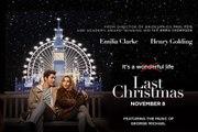 Last Christmas Trailer (2019) Romance Movie