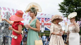 Le Royal Ascot Meeting