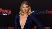 "Sophie Nelisse ""47 Meters Down: Uncaged"" Premiere Red Carpet"