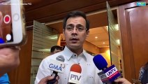 Isko explains why foreign countries choose to give aid to Manila