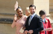 Serena Williams' husbands wants to end paternity leave stigma