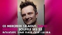 David Hallyday : le tendre message de Laura Smet pour son anniversaire