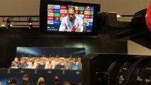 CLEAN: UEFA Super Cup: Behind the Scenes - Istanbul prepares to host Super Cup