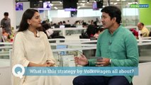 Reporter's Take | Volkswagen goes smaller to grow bigger