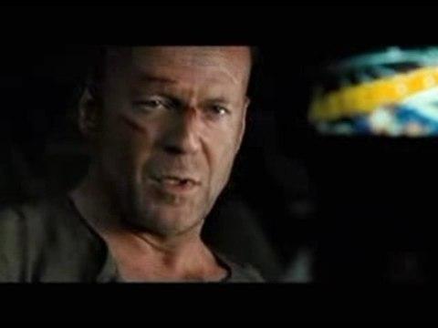 Bruce Willis hat ein Problem beim eBay-Kauf