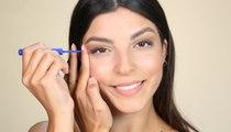 6 خطوات في المكياج لإبراز العيون البنية وجعلها تبدو أفتح