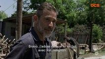 TR - The Walking Dead S10 Comic Con