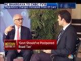 Auto Sales: Maruti's RC Bhargava sends an SOS