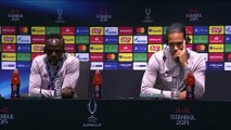 """Sadio Mané: """"Si Messi gagne le Ballon d'or..."""""""