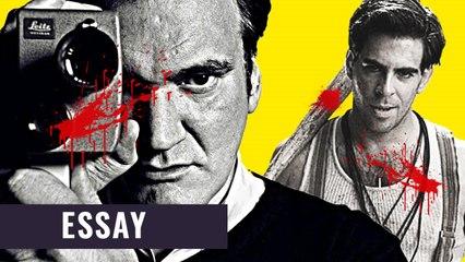 Darum ist Quentin Tarantino so beliebt! | Die Filme des Kultregisseurs erklärt