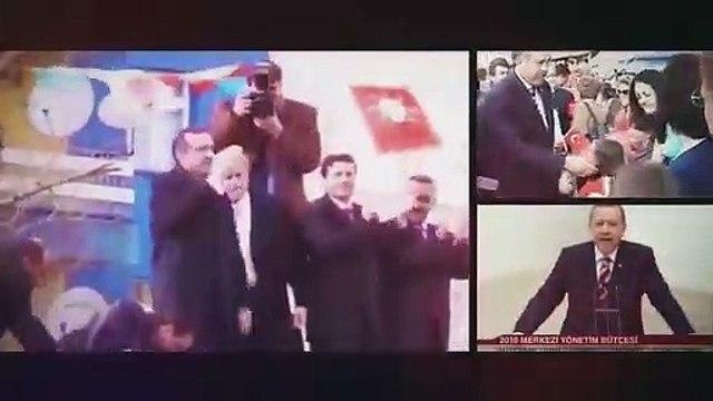 AK Parti'den 18. yıl paylaşımı: Artık hiçbir şey eskisi gibi olmayacak