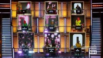 Hip Hop Squares S03E0102 - Blueface vs. Dream Doll | Queen Naija vs. Clarence White (Aug 13, 2019)