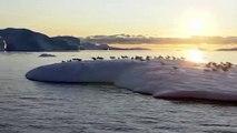 El Ártico puede perder su hielo cumpliendo el Acuerdo de París