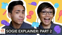 EXPLAINER: What you need to know about SOGIE Part 2