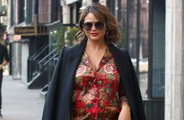 Chrissy Teigen gets botox in armpits