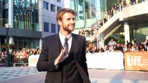 Liam Hemsworth clears up fake quote about Miley Cyrus split