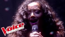 Halo - Beyoncé | Lucie | The Voice France 2017 | Live