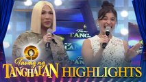 Anne Curtis gets shocked over what Vice Ganda said | Tawag ng Tanghalan