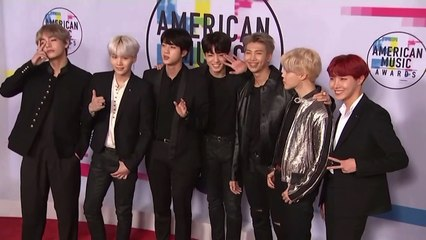 Just a Holiday! BTS Deny Taking 'Extended Break'