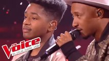 Soprano et Lisandro Cuxi - Mon Everest | The Voice France 2017 | Finale