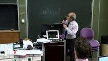 Un outil de suivi et de gestion du dispositif, prix de l'innovation. Présentation de M Jorge, Principal du collège Olympe de Gouges, Montauban, académie de Toulouse