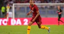 Galatasaray, Steven Nzonzi ile el sıkıştı