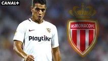 Wissam Ben Yedder retrouve la Ligue 1 en signant chez Monaco