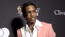 A$AP Rocky found guilty of assault in Sweden