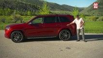 VÍDEO: Mercedes GLS 2020, una nueva bestia que ya hemos probado