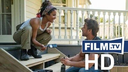 Falling Inn Love Trailer Trailer Deutsch German (2019)