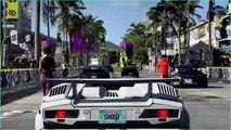Need for Speed Heat - Tráiler de presentación