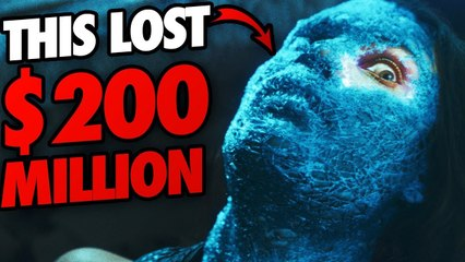 10 Most Expensive Movie Flops