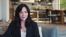 Shannen Doherty Opens Up About How Cancer Changed Her Marriage