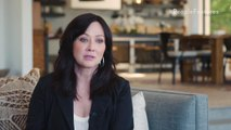 Shannen Doherty Opens up about How Breast Cancer Affected Her Body