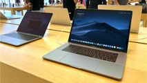 FAA Bans Certain Recalled MacBook Pro Models From Flying